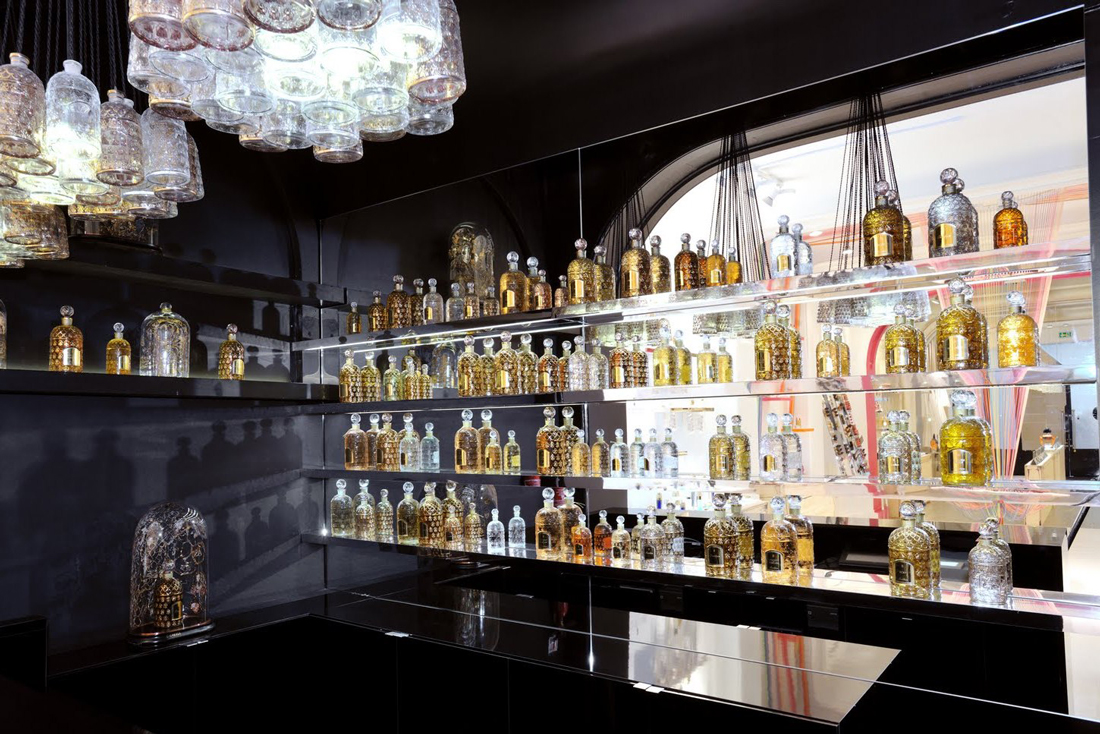 guerlain-showroom