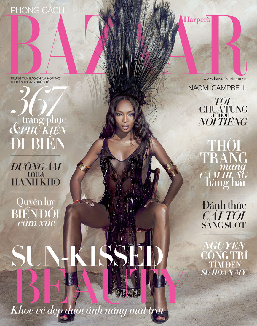 Bazaar-0614_Cover_NaomiCampell