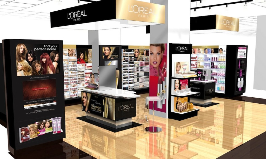 loreal-stand