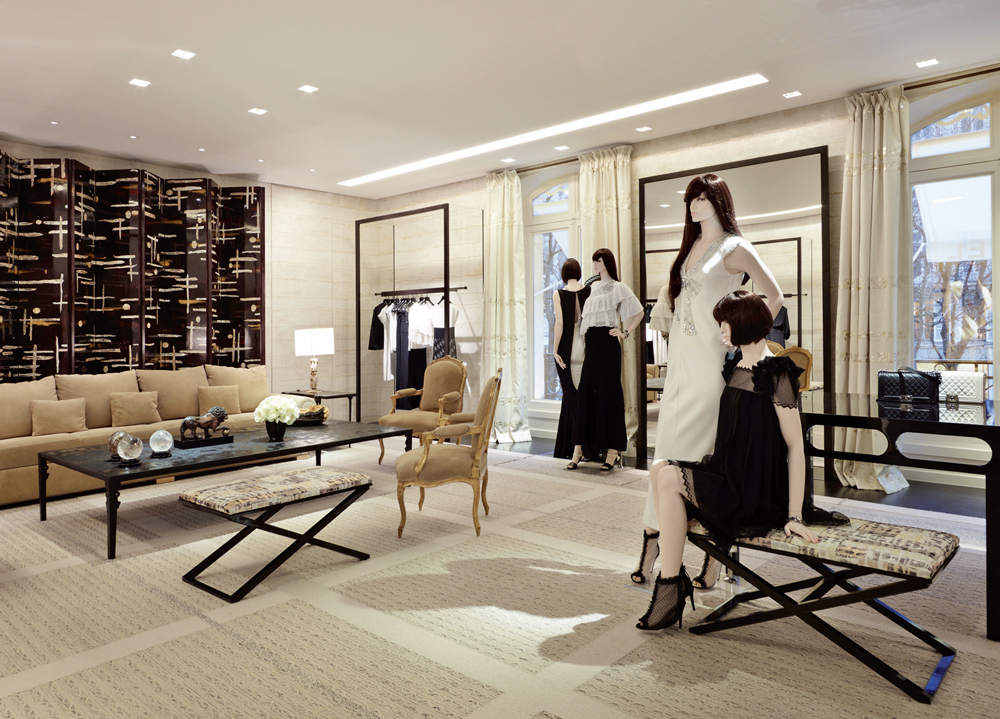 Flagship-store-Chanel-2