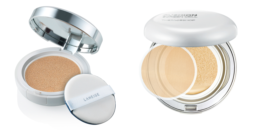 laneige-bb-cushion_the face shop cushion cell B