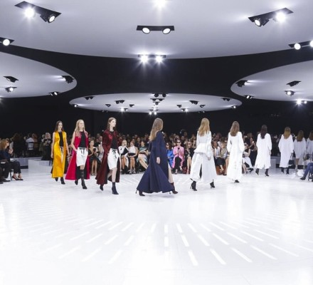 Dior, Ready to Wear Spring Summer 2015 Collection in Paris