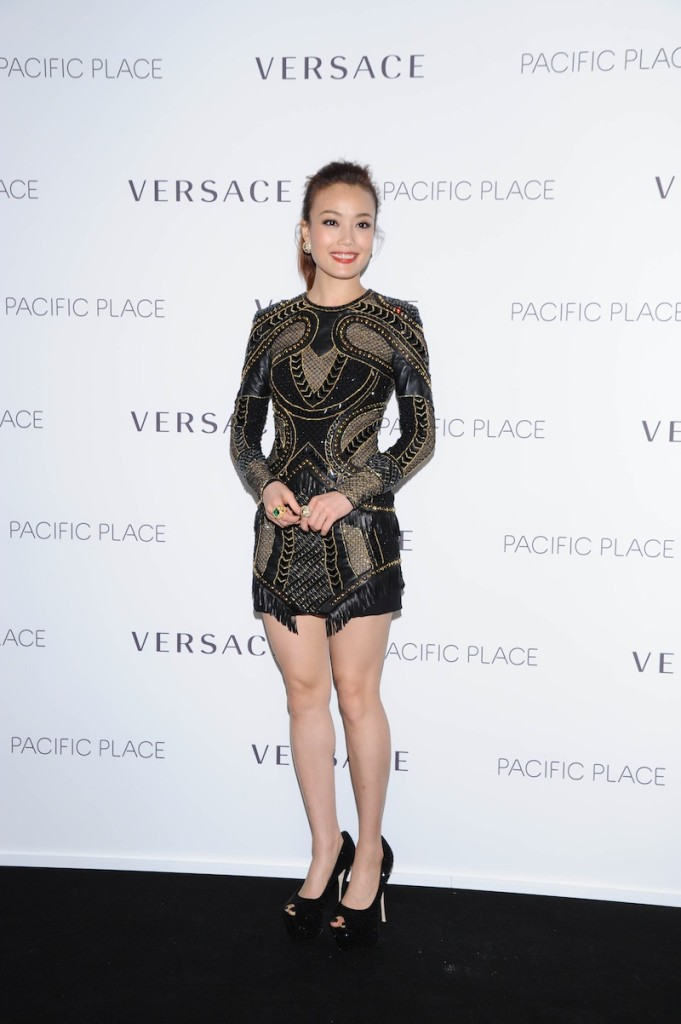 Ms. Joey Yung