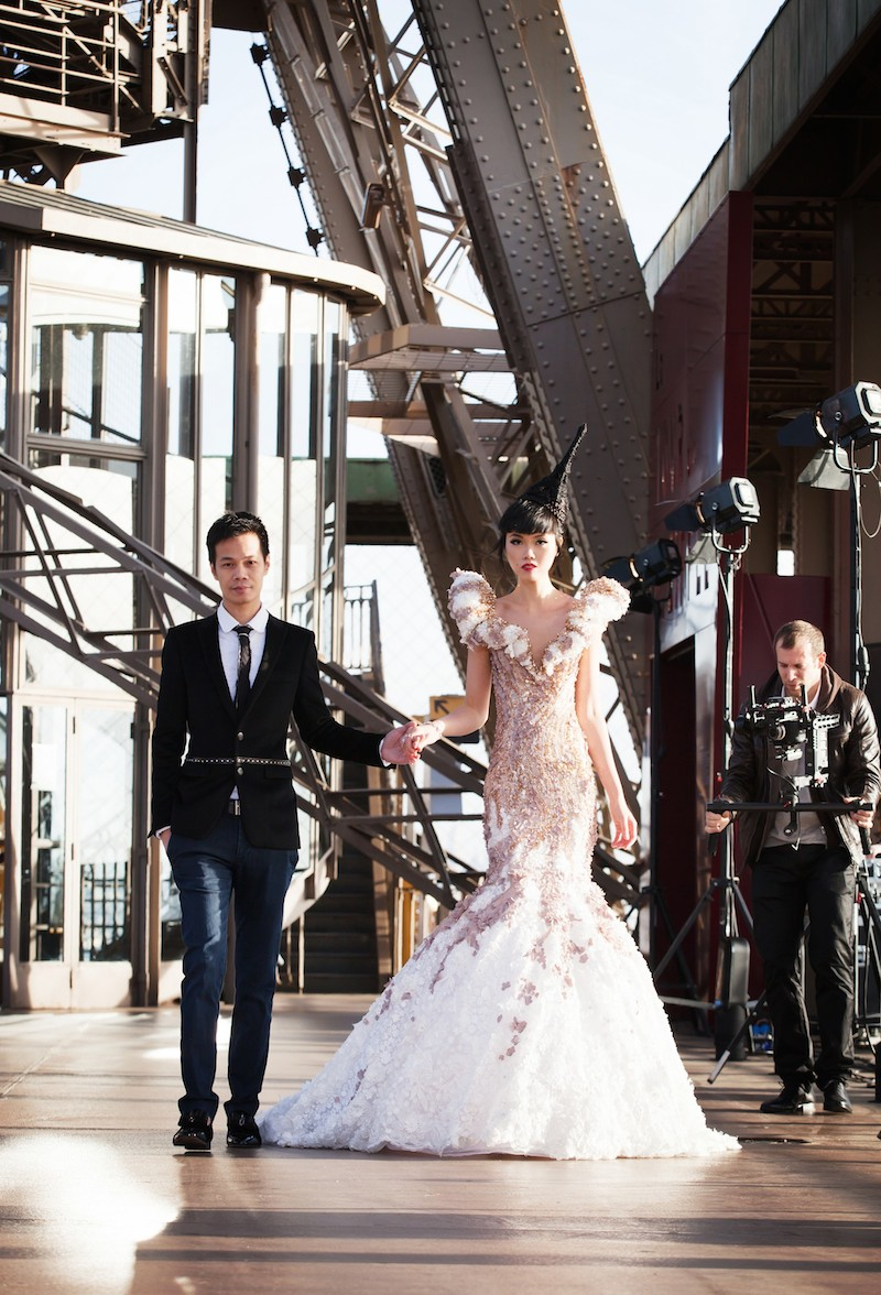 Hoang Hai and Jessica Minh Anh - The Finale
