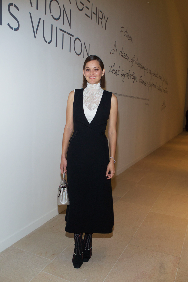 LOUIS-VUITTON-FOUNDATION-OPENING-MARION