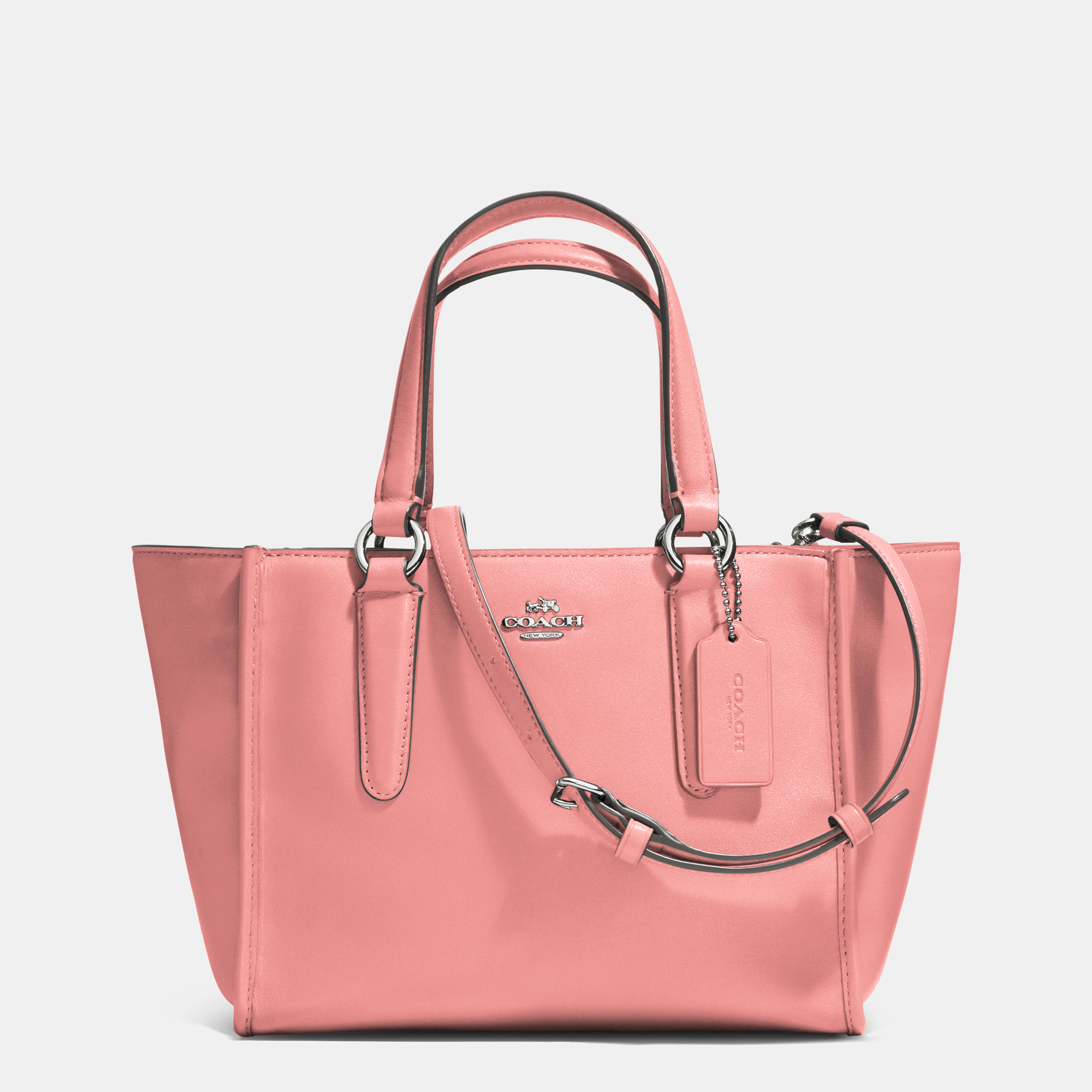 Mini Crosby Carryall - Pink