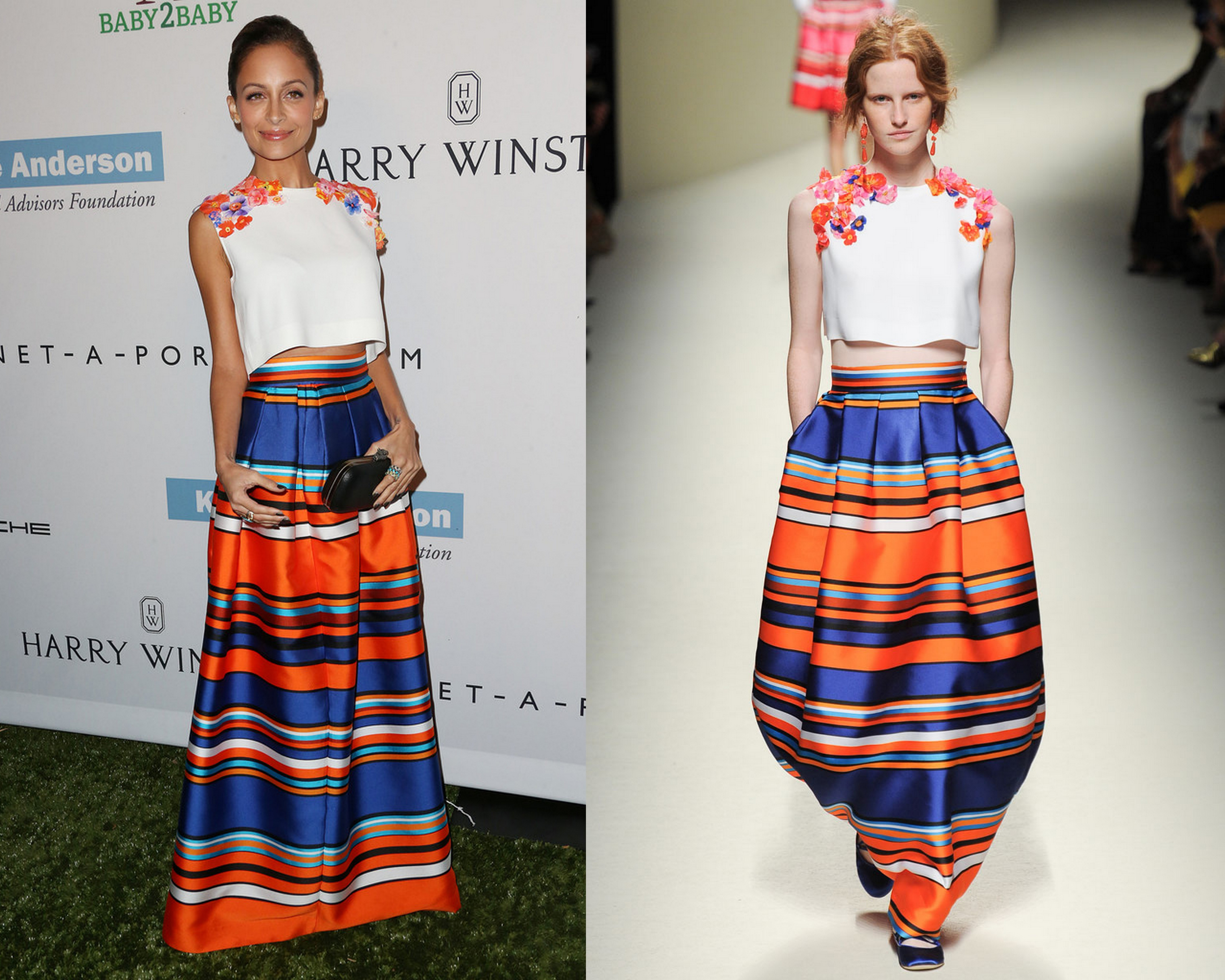 Nicole-RIchie-in-Alberta-Ferretti-Second-Annual-Baby2Baby-Gala-56