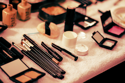 MAKE-UP-COLLECTION