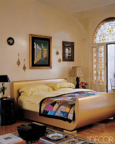 celebrity-bedrooms-donatella-versace