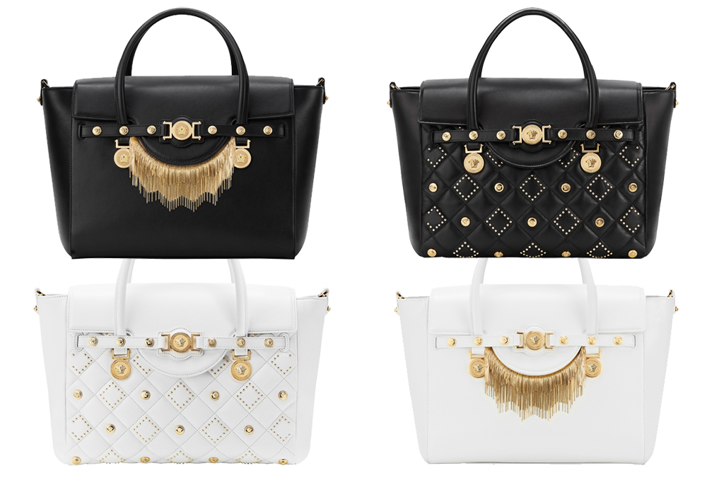VERSACE HK FLAGSHIP_LIMITED EDITION SIGNATURE BAG_002