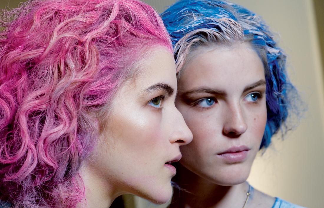 10 bí quyết giữ màu tóc nhuộm lâu phai