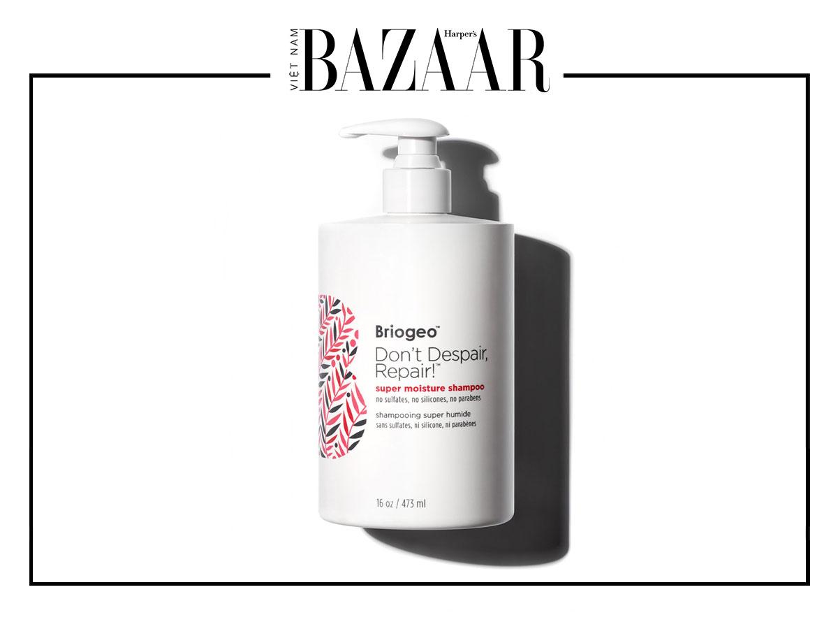 10 bí quyết giữ màu tóc nhuộm lâu phai: Dầu gội đầu không sulfate