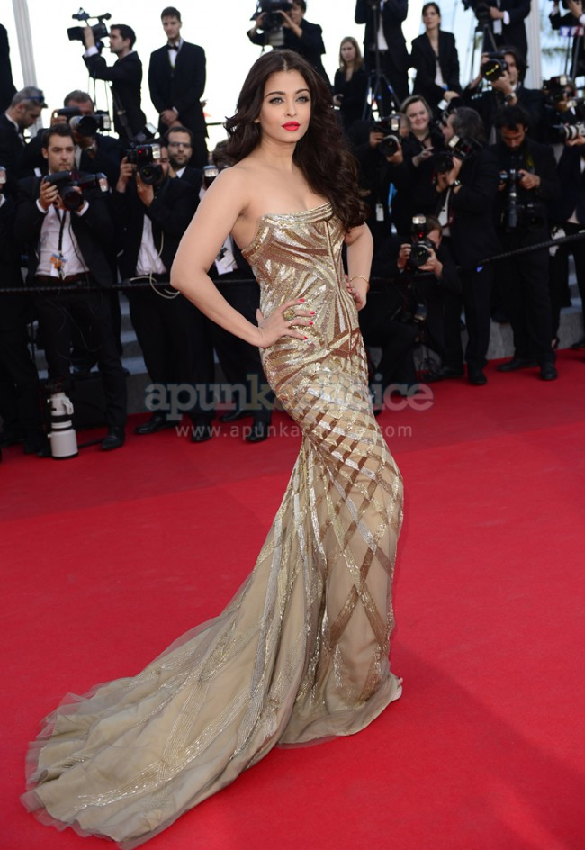 AISHWARYA RAI-bestdressed