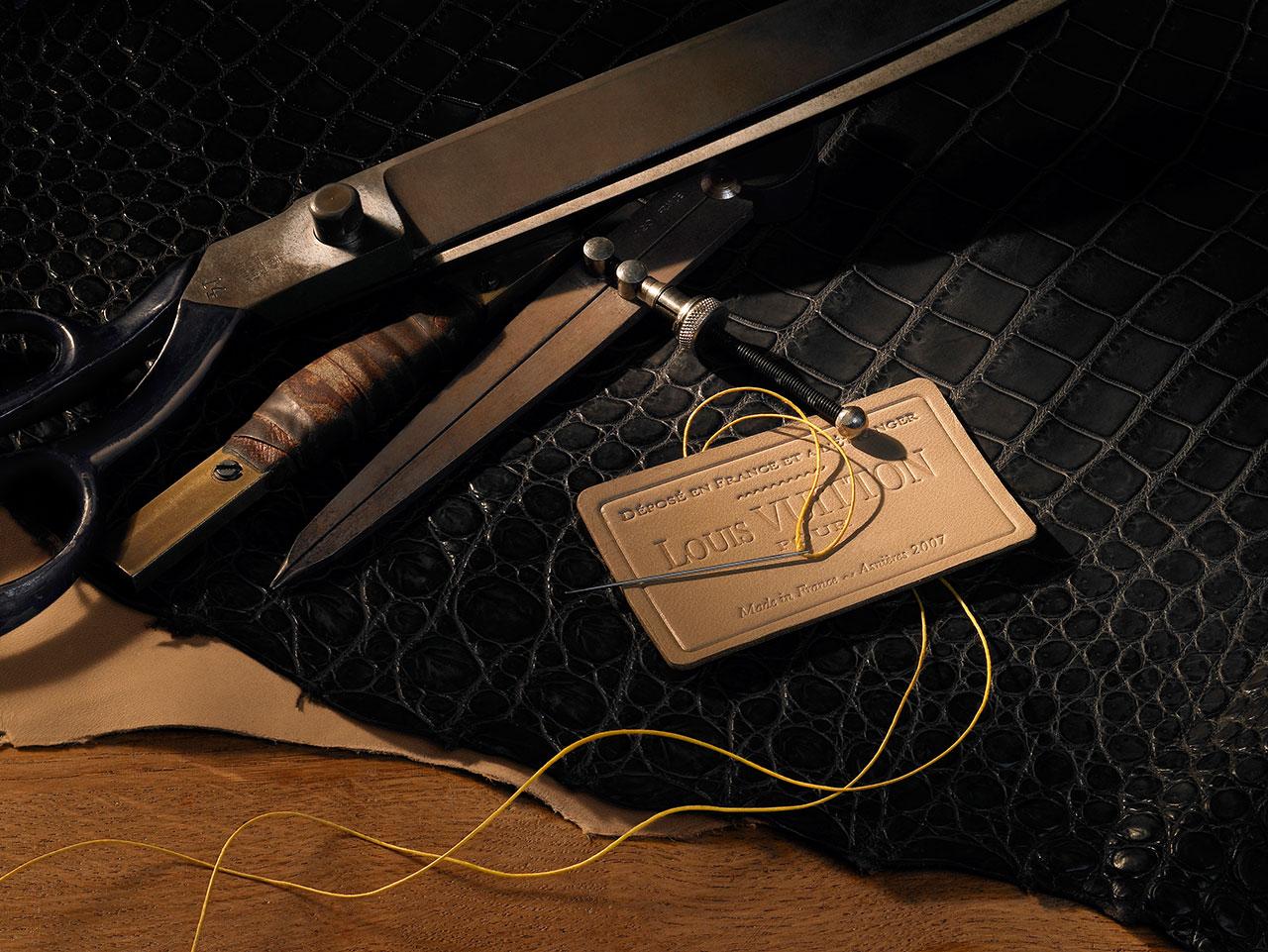 Những động thái của Louis Vuitton cho thấy quyết tâm của hãng trong việc bảo vệ và giữ gìn giá trị, hình ảnh nhãn hiệu trên thị trường.