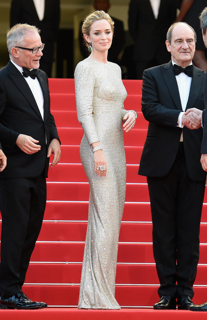 Emily-Blunt-Cannes 2015-bestdressed