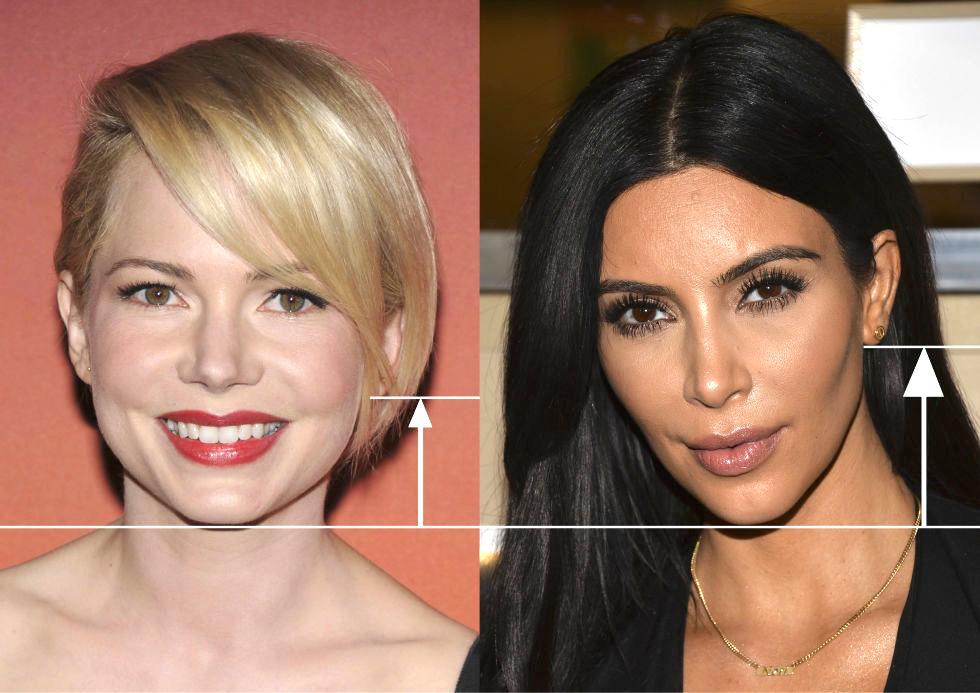 Làm sao để biết khuôn mặt của bạn có phù hợp cắt tóc ngắn? 1