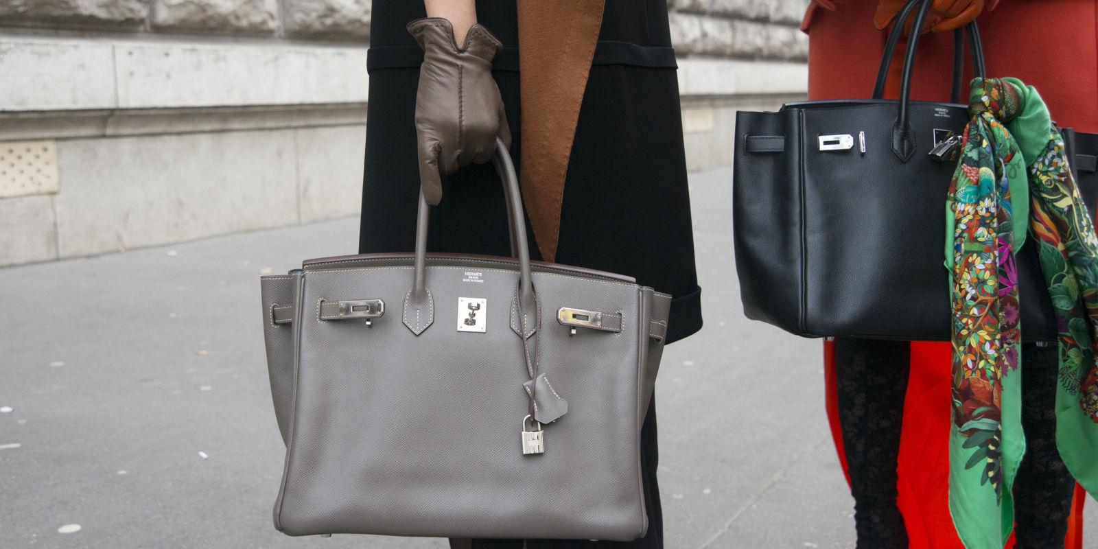11 điều có thể bạn chưa biết về thương hiệu Hermès 3
