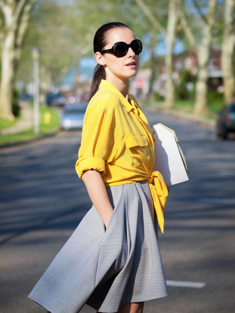 street-style-yellow-shirt