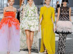 Giambattista Valli Thu Đông 2015 Couture