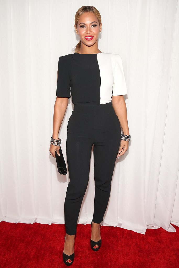 Beyonce-2013-Grammys-Pictures