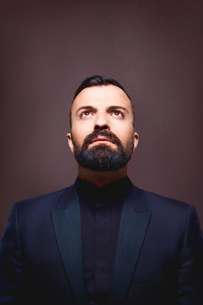Julien Fournié Photo Portrait