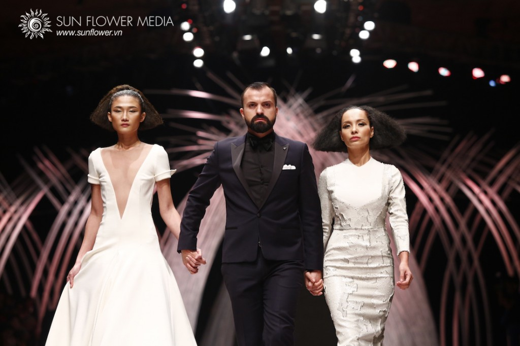JULIEN-FOURNIE-VIETNAM-INTERNATIONAL-FASHION-WEEK-8124