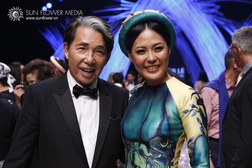 Kenzo-takada-vietnam-international-fashion-week-2015-3