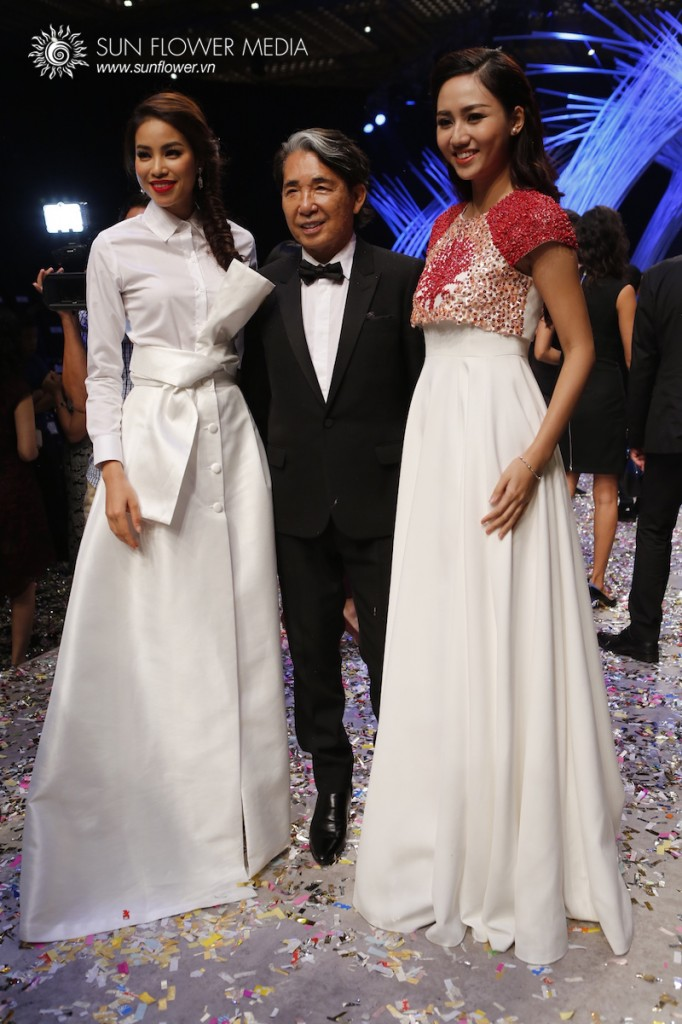 Kenzo-takada-vietnam-international-fashion-week-2015-6