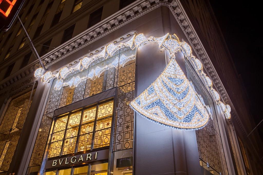 Cửa hàng ở New York