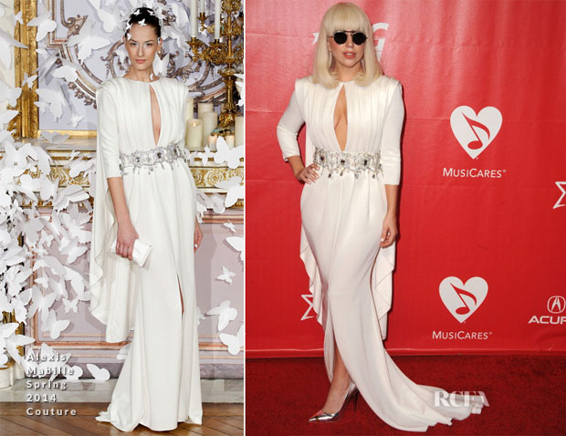 Lady-Gaga-In-Alexis-Mabille-Couture-2014-MusiCares-Person-Of-The-Year-Honoring-Carole-King