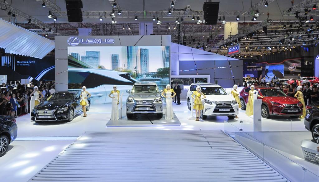 Lexus Vama 2015 (16)
