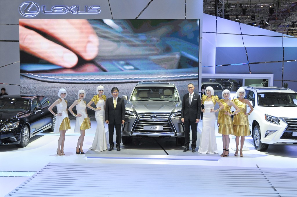 Lexus Vama 2015 (21)