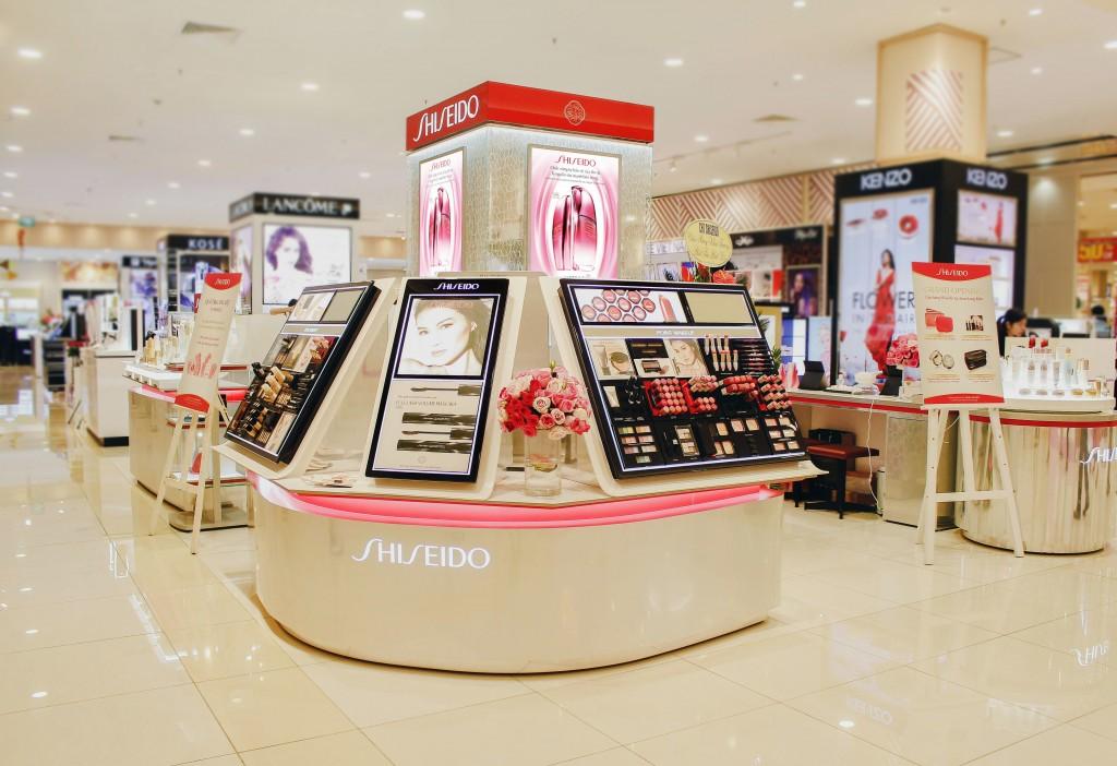 Shiseido Aeon HN 2
