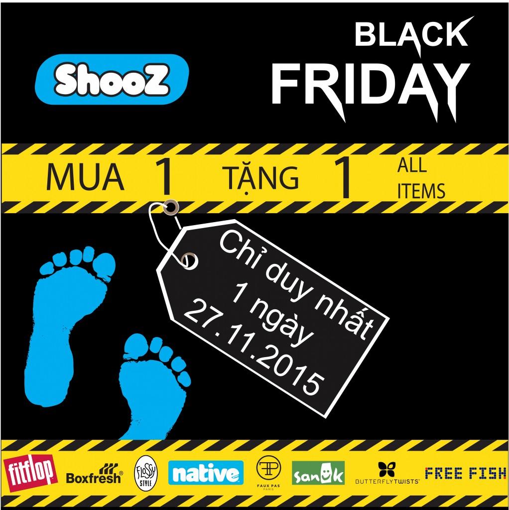 shooz Landingpage Friday 27.11
