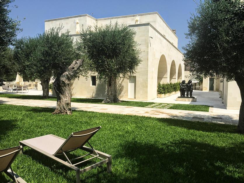La Fiermontina, Puglia1