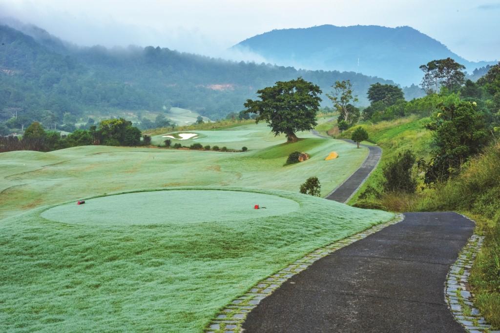 San golf 4
