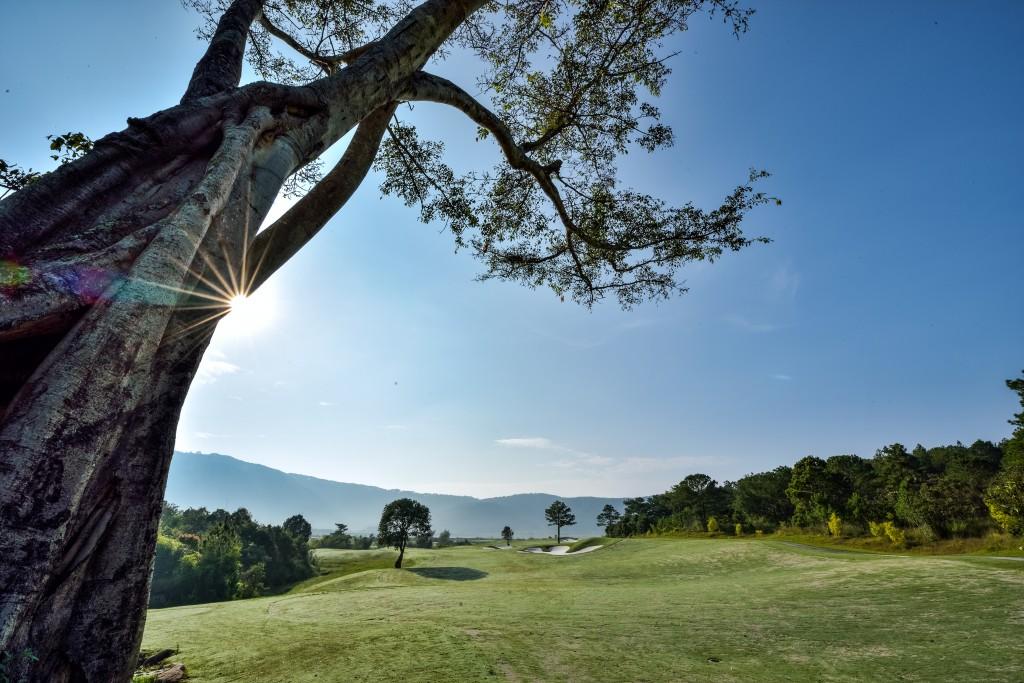 San golf - the dalat at 1200-1