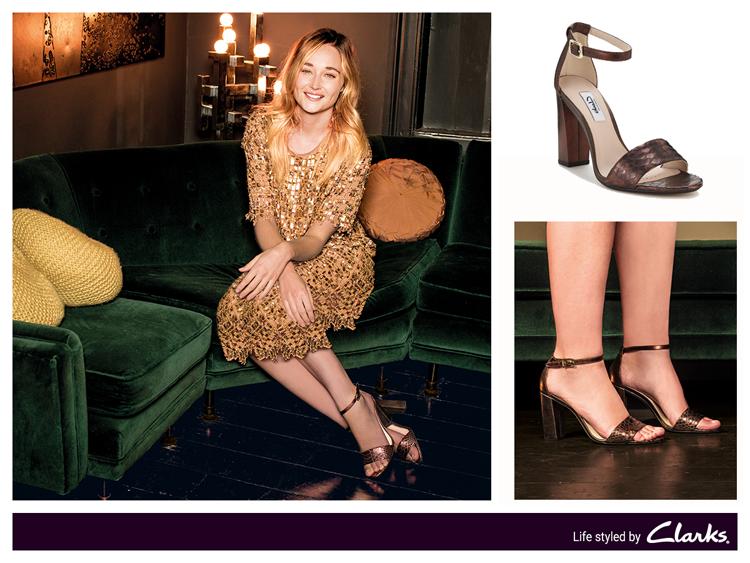 Thời trang và phong cách với thương hiệu giày Clarks với lịch sử gần 200 năm đến từ Anh Quốc.