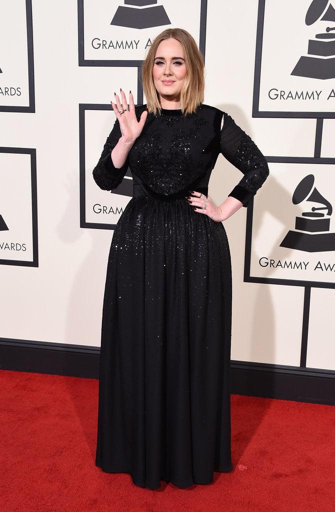 Adele-Grammy-bestdressed-2016