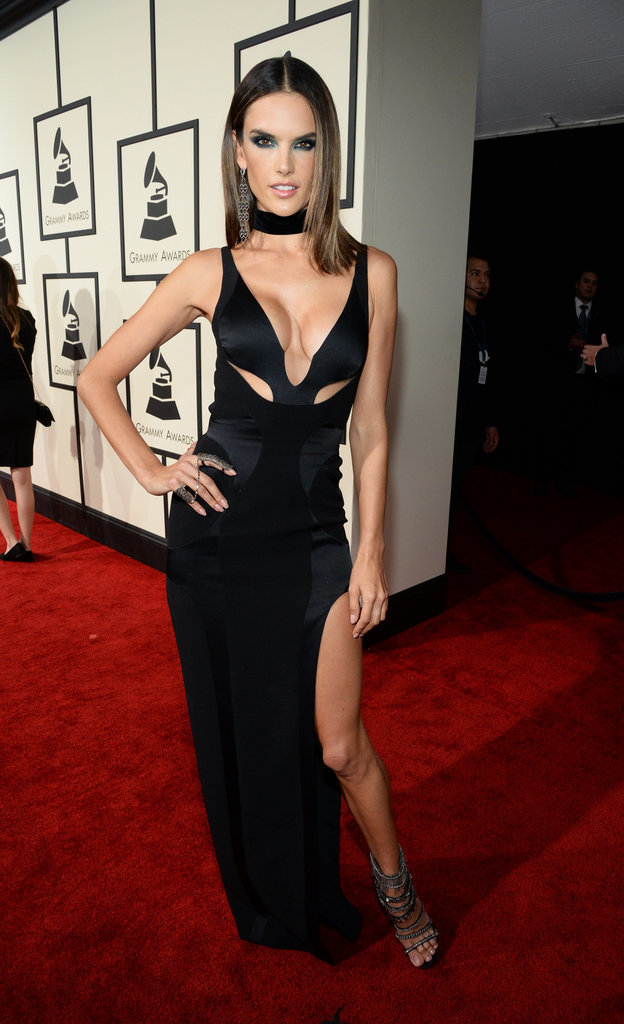 Alessandra-Ambrosio-Grammy-bestdressed-2016