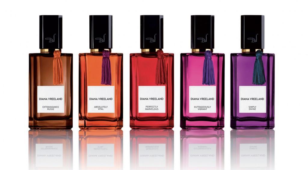 Tháng 10-2015, cháu trai Alexander Vreeland sẽ xuất bản cuốn sách thứ hai thuật lại quãng thời gian 26 năm người bà vĩ đại của ông gắn bó với Harper's Bazaar, đồng thời giới thiệu lọ nước hoa mới Devastatingly Chic bổ sung vào bộ sưu tập Diana Vreeland Parfums Collection