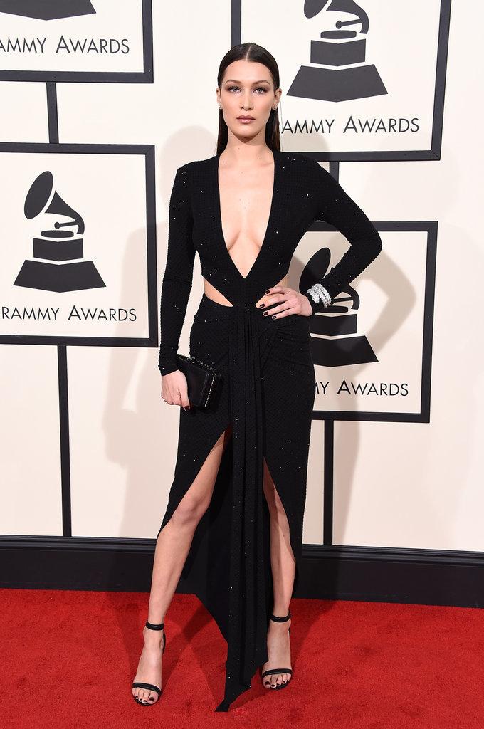 Bella-Hadid-Grammy-bestdressed-2016