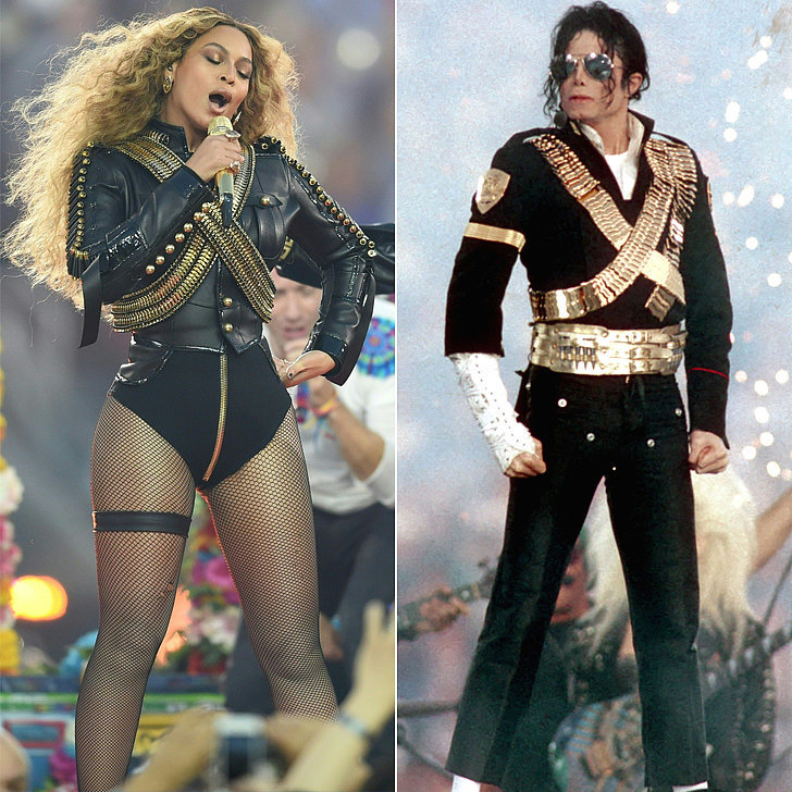 Beyoncés-Michael-Jackson-Military-Inspired-Super-Bowl-Outfits