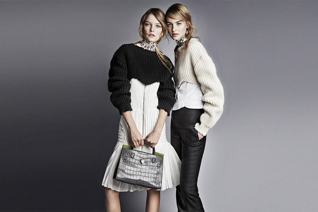 Chiếc túi với thiết kế cổ điển, phù hợp với mọi độ tuổi