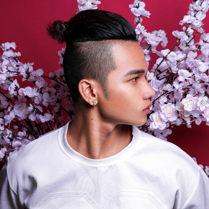 Dominic Yang. Photo: Lam Minh Khang