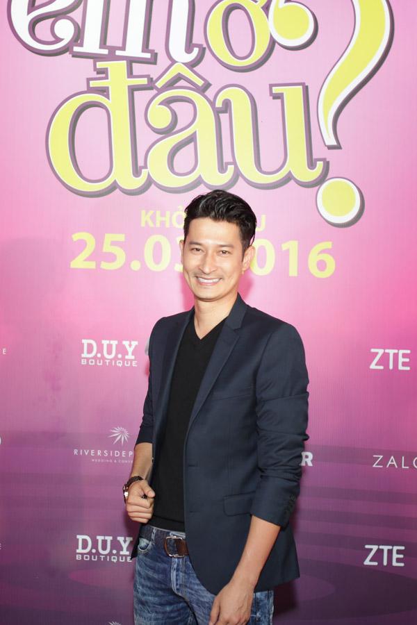 3. Huy Khánh