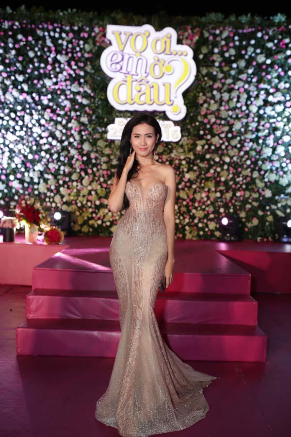 Hoa hậu Phan Thị Mơ (29)