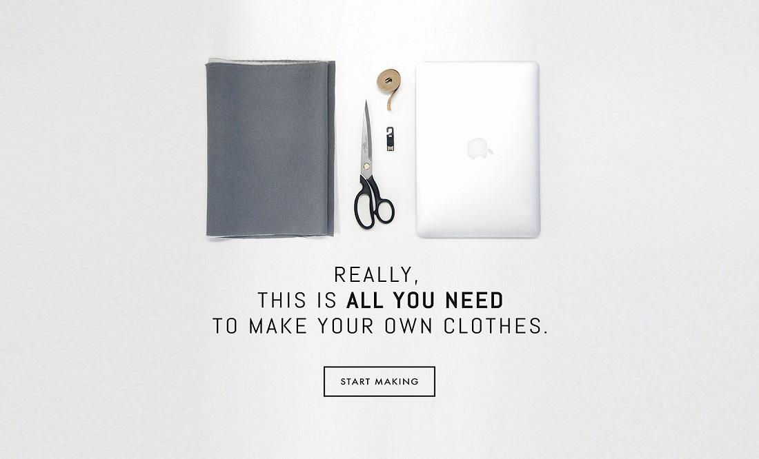 Tất cả những gĩ bạn cẩn để sở hữu một thiết kế của Post-Couture Collective