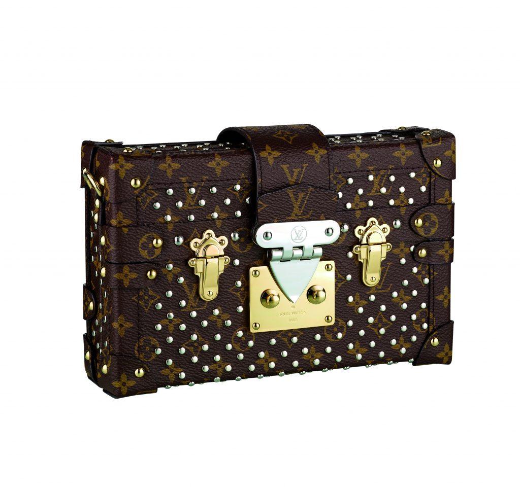 Túi cầm tay, Louis Vuitton