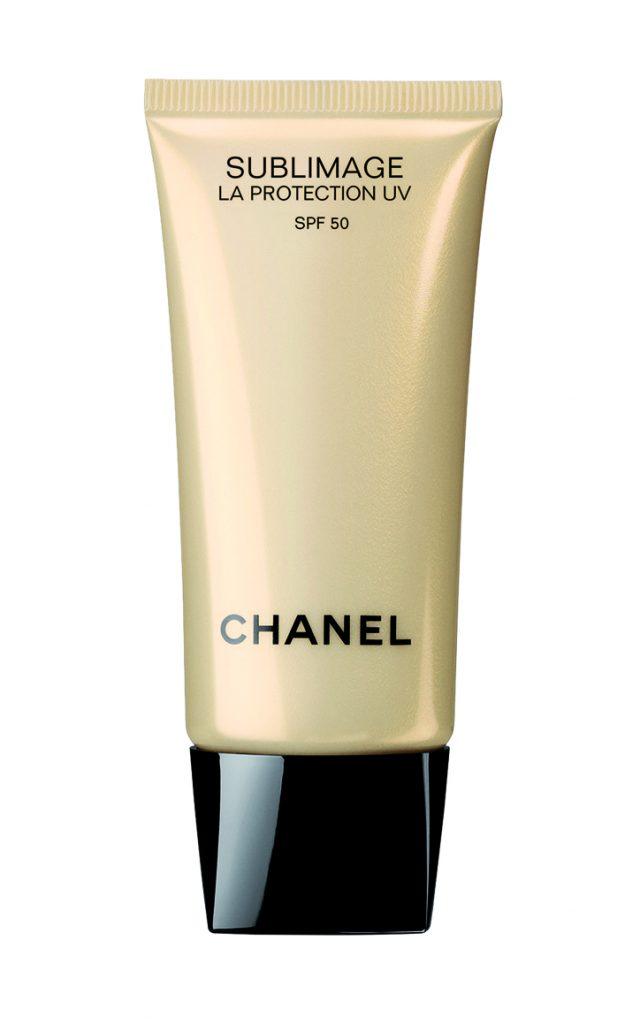 Kem chống nắng của Chanel